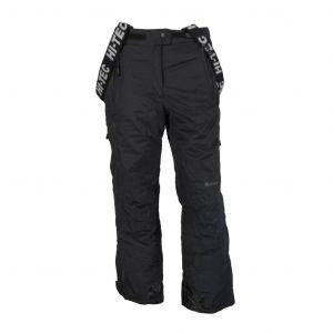 Дамски ски панталон HI-TEC Lady Gemini, Черен