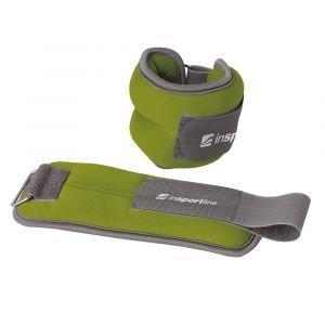 Тежести за крака и ръце inSPORTline Lastry 2 x 1 кг.