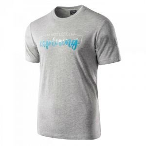 Мъжка тениска HI-TEC Benson