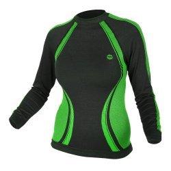 Термо блуза HI-TEC Rico Wo s, Зелен