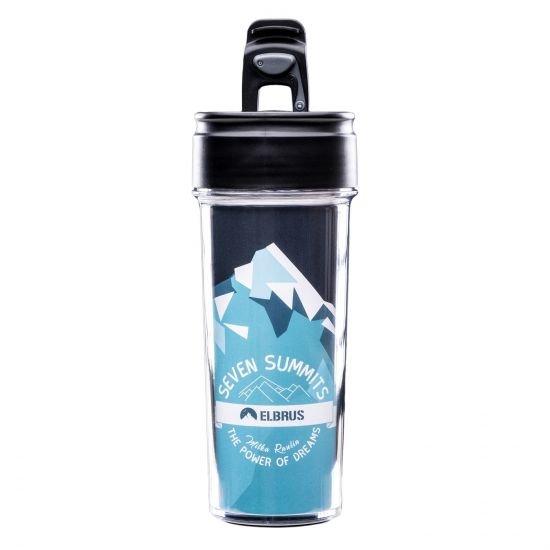 Термо чаша ELBRUS Dakos Seven Summits 400мл