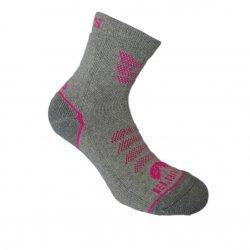 Термо чорапи ELBRUS Lady Buran, Сив