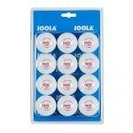 Топчета за тенис на маса JOOLA Training 40 plus, 12 бр