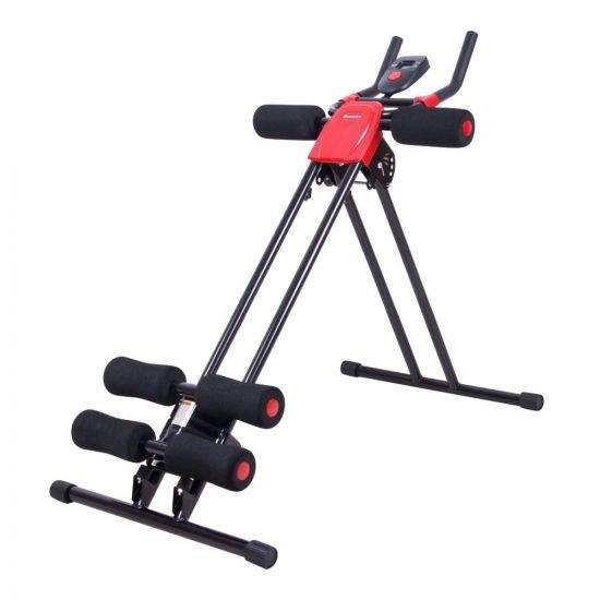 Тренажор за коремните мускули inSPORTline Ab Lifter Easy
