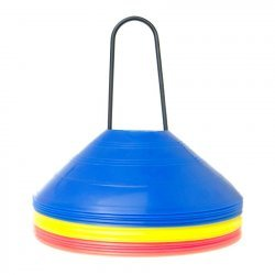 Тренировъчна чинийка SPARTAN