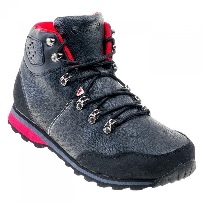 Мъжки високи обувки HI-TEC Firo Mid