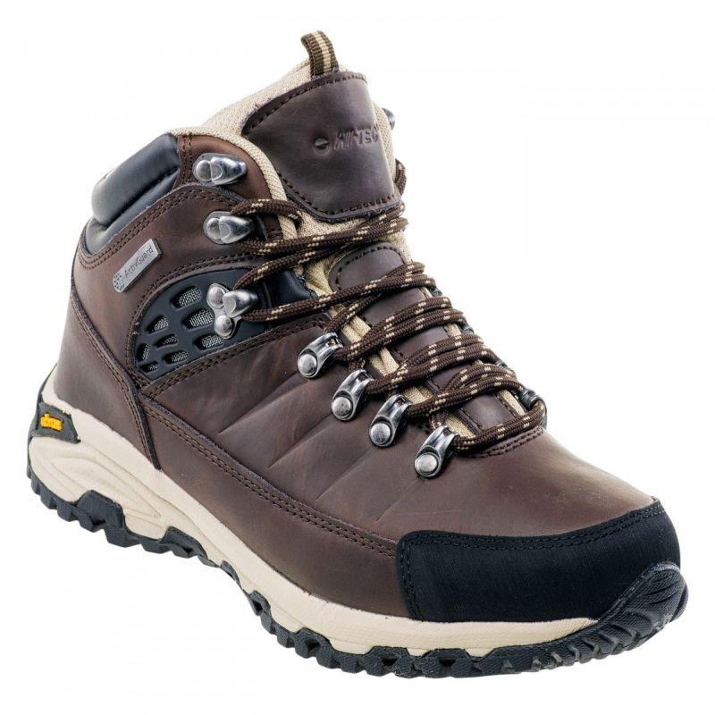 ad82d8c04df Womens outdoor shoes HI-TEC Lotse Mid WP Wos