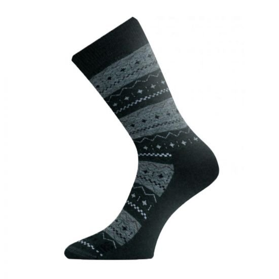 Термо чорапи LASTING TWP, Зелен