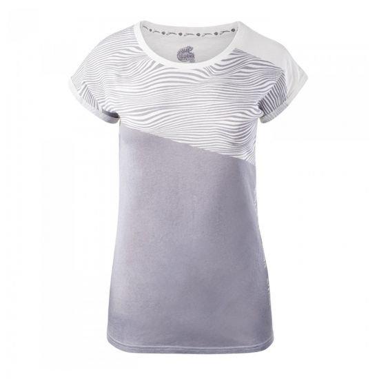 Дамска тениска IGUANA Unathi Wo s sleet