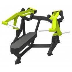 Преса за гърди от лег THD Fitness TITAN
