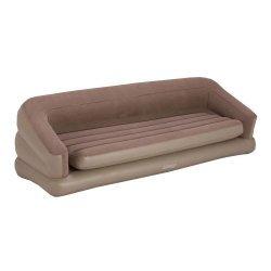 Надуваем диван VANGO