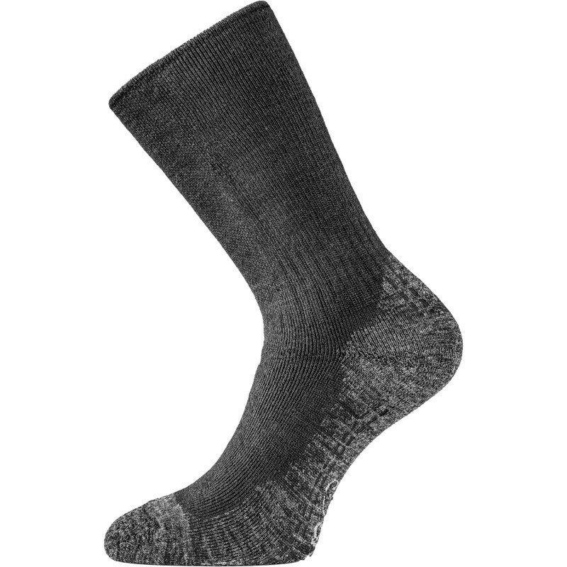 Термо чорапи LASTING WSM, Сив