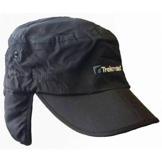 Зимна шапка TREKMATES Dry Trapper
