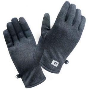 Зимни ръкавици IQ Mansu, Тъмносив