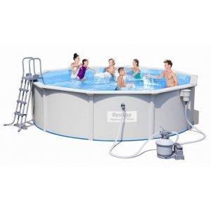 Градински басейн Bestway Hydrium Pool 460