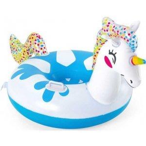 Надуваема шейна Bestway Unicorn Snow Tube