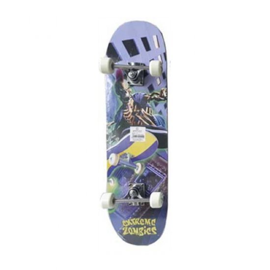 Скейтборд SPARTAN Circle Star 31