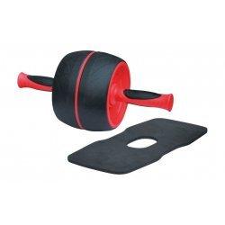 Колело за коремни преси Spartan Gym Roller