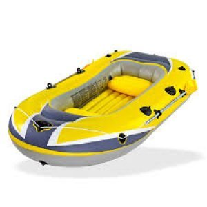 Надуваема лодка Bestway Hydro Force