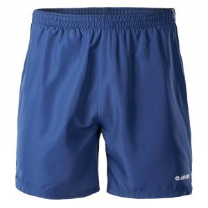 Мъжки къси панталони HI-TEC Lesmo, Син