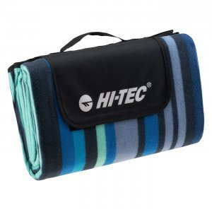 Одеяло за пикник HI-TEC Nico, 150 x 180 см