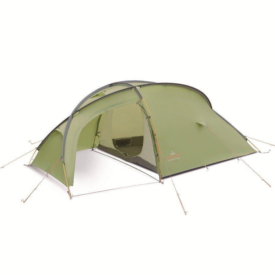 Екстремна палатка