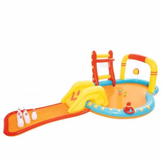 Детски басейн