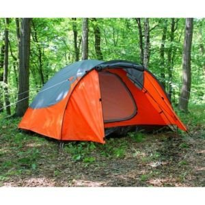 Палатка 2
