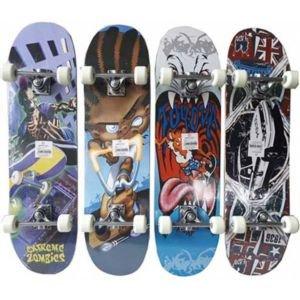Скейтборд 1